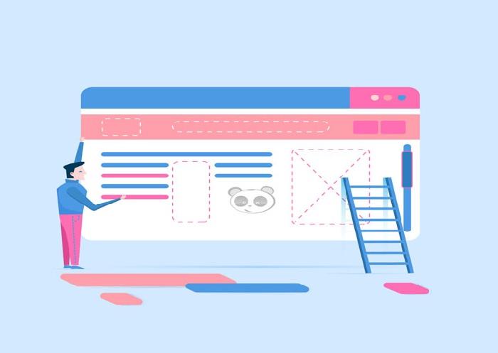 Hình 2: Vì sao cần thiết kế website chuẩn UI/UX?