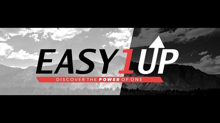 Easy1Up kinh doanh đa cấp khóa học