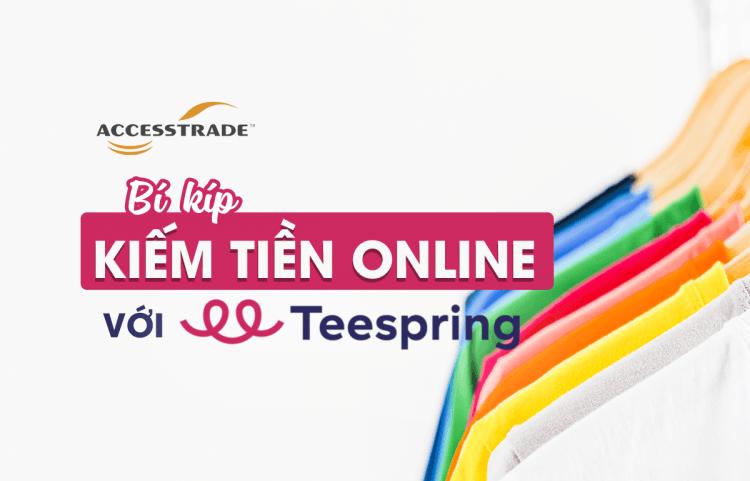 Teespring là gì?