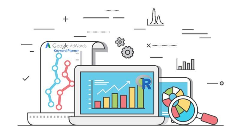 Những lợi ích tuyệt vời mà Google Keyword Planner mang đến
