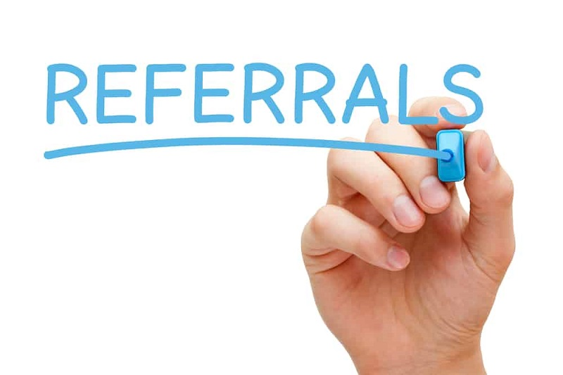 Referral traffic là gì?