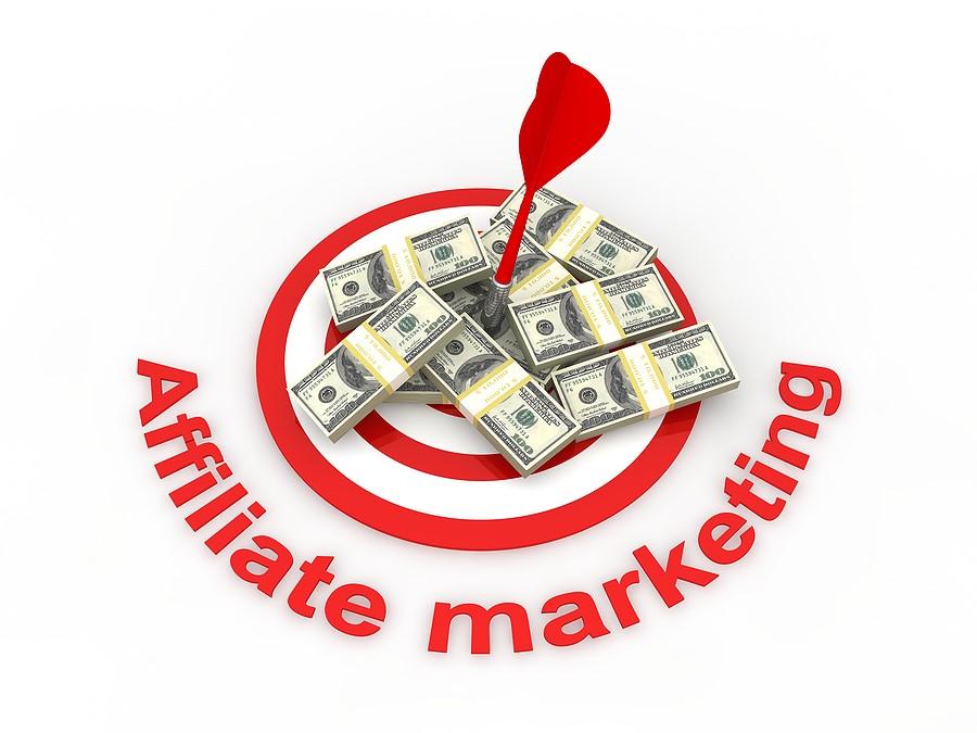Tiếp thị liên kết là hình thức cộng tác giữa các công ty và thành viên quảng bá sản phẩm