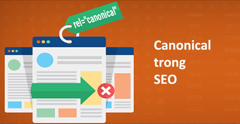 Canonical URL là gì?