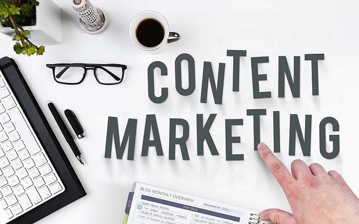 Content pillar là một trong những chiến lược của Content marketing
