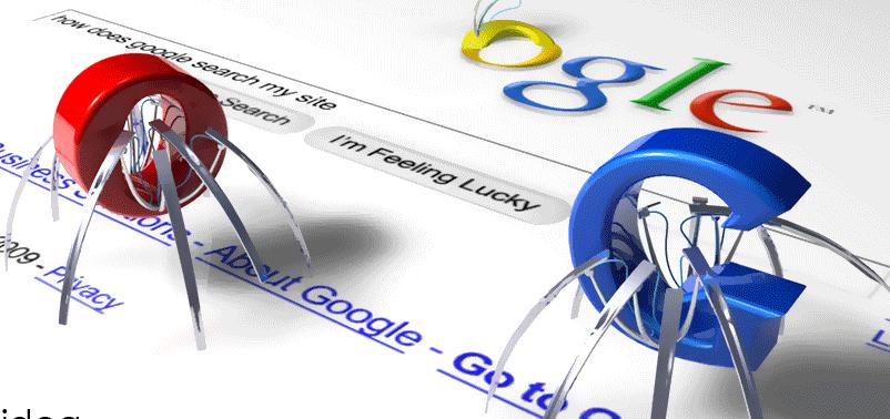 Có nhiều cách để giúp Google Index nhanh
