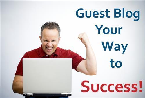 Guest Post được coi phương tiện hỗ trợ backlink để Seo website hiệu quả