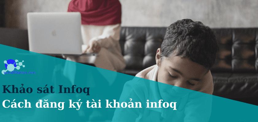 cách đăng ký infoq