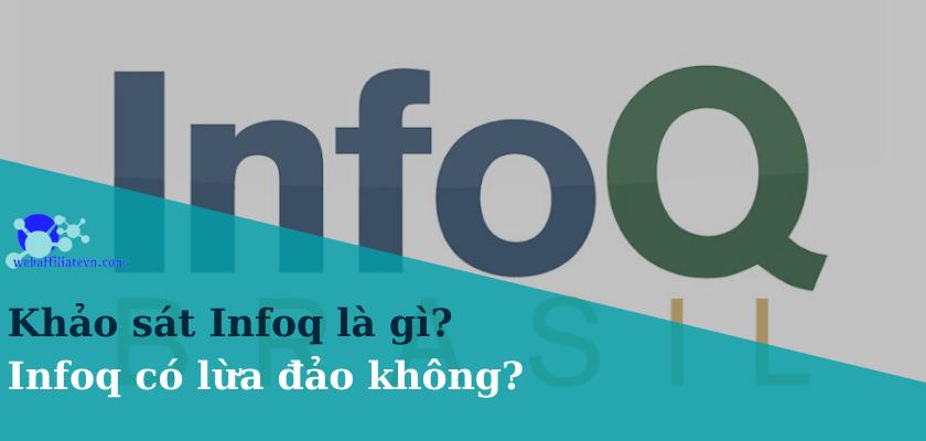 infoq.vn có lừa đảo không